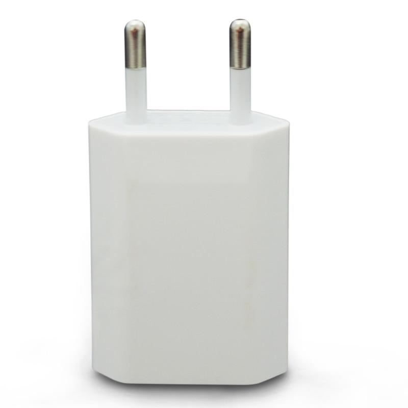 USB EU Wall Charger 5V 1A High Quality As