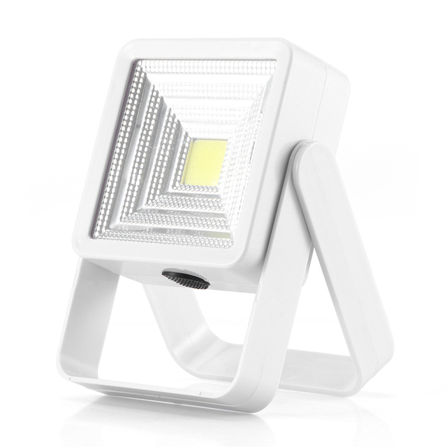 Solar USB Charging Lamp Dual Mode