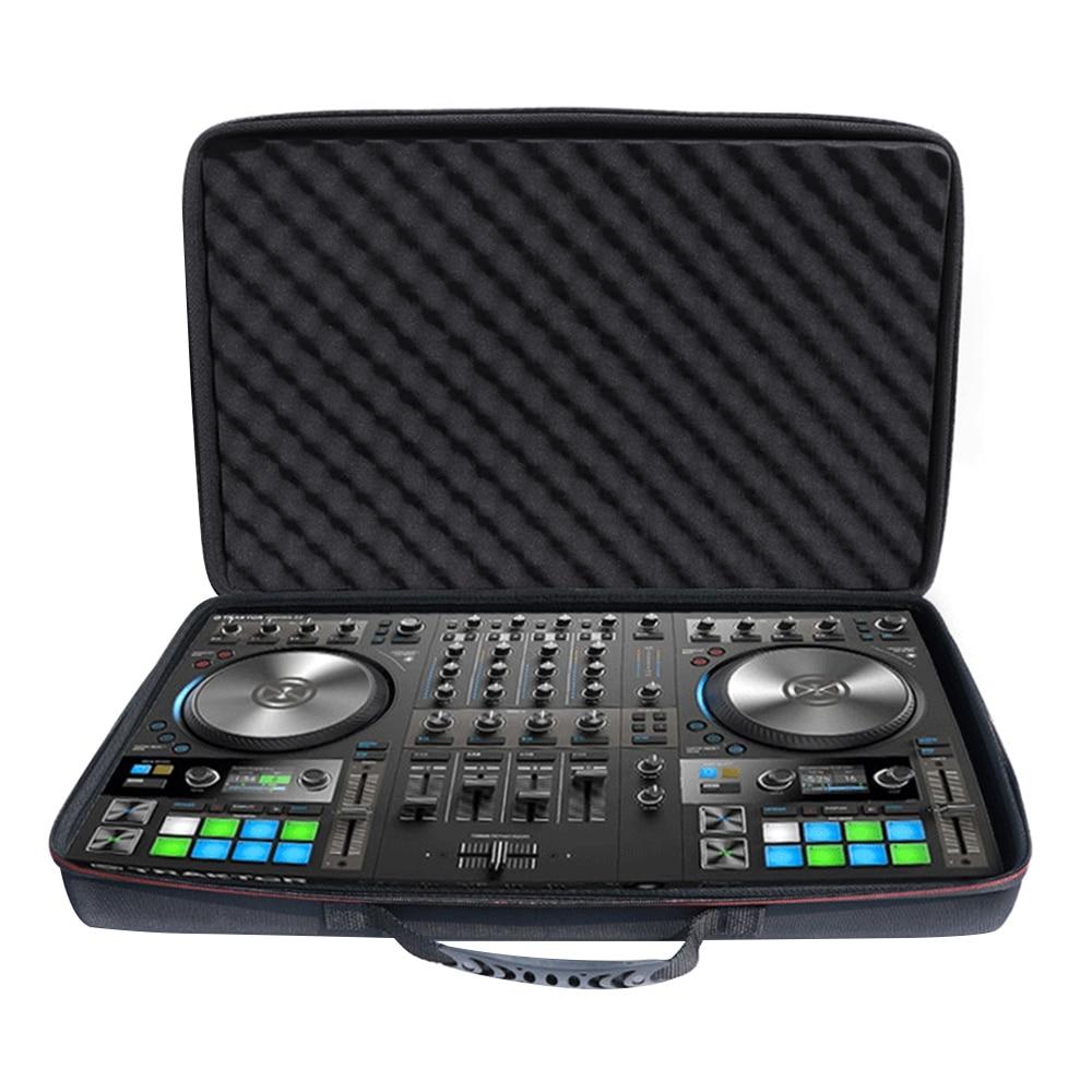 2019 Newest Hard EVA Travel Pouch Portable Box Cover Bag Case For Native Instruments Traktor Kontrol S4 Mk3 DJ Controller