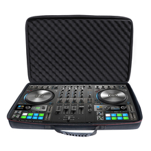 2019 Newest Hard EVA Travel Pouch Portable Box Cover Bag Case for Native Instruments Traktor Kontrol S4 Mk3 DJ Controller