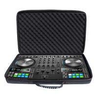 2019 neueste Harte EVA Travel Pouch Tragbare Box Abdeckung Tasche Fall für Native Instruments Traktor Kontrol S4 Mk3 DJ Controller