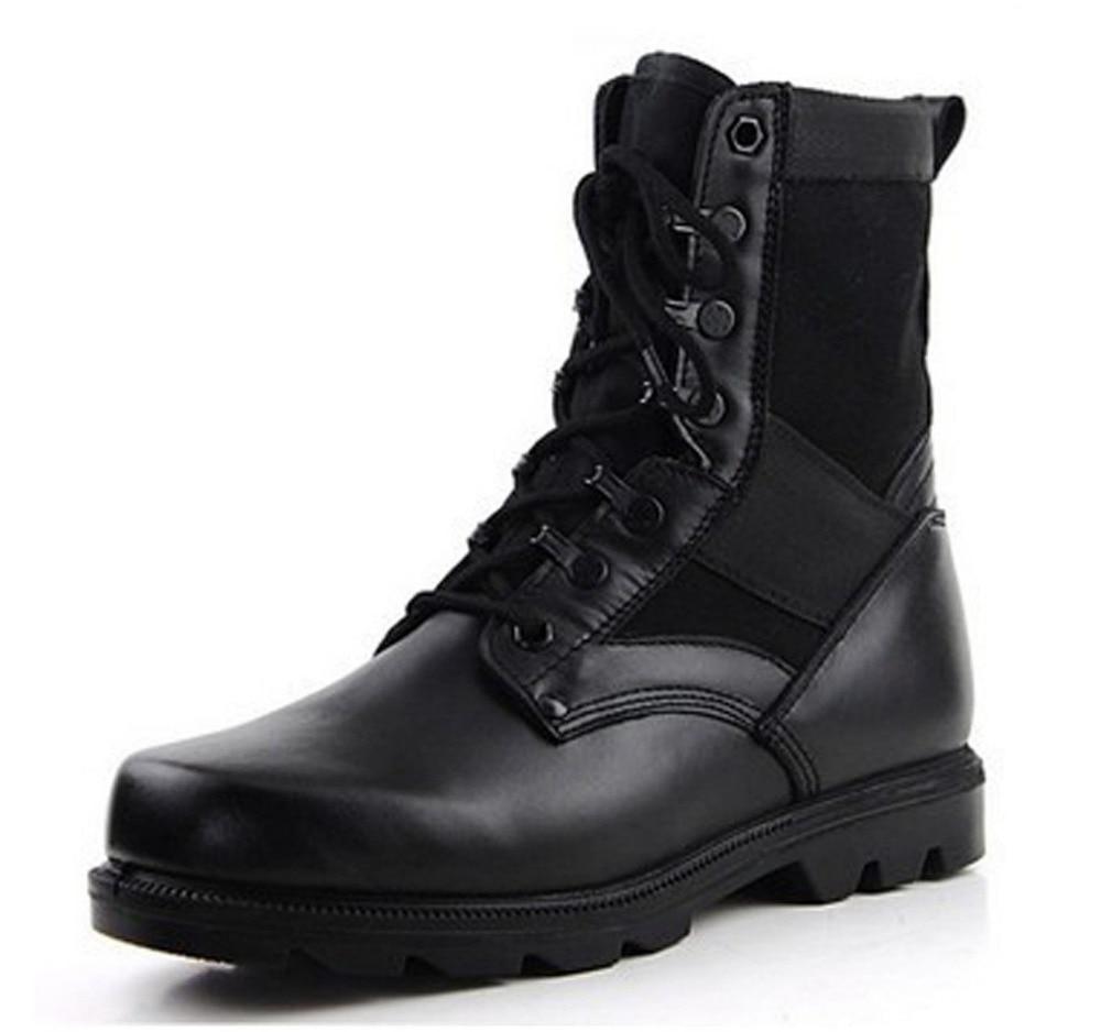 Aliexpress.com : Buy 100% Leather 2015 Sreet TOP PUNK COOL MEN'S ...
