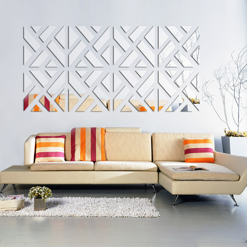 Online get cheap large wall decal for Sticker deco