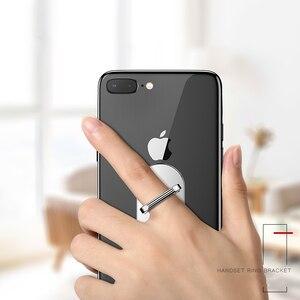 Universal Finger Ring Holder G