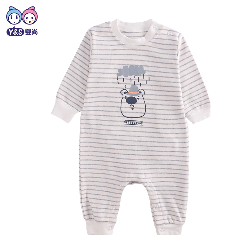 2017 Unisex Baby Rompers Cartoon Animal Clothing Set Winter Girls cotton Clothes Boys Foot Overalls Newborn Infant Jumpsuit winter newborn baby girls clothing boys rompers cartoon infant clothes down snowsuit babies jumpsuits christmas clothing 2016