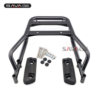 Free shipping For HONDA CB400 Super Four EBL NC42 2014 2015 2016 2017 2018 Motorcycle Accessories Rear Carrier Luggage Rack