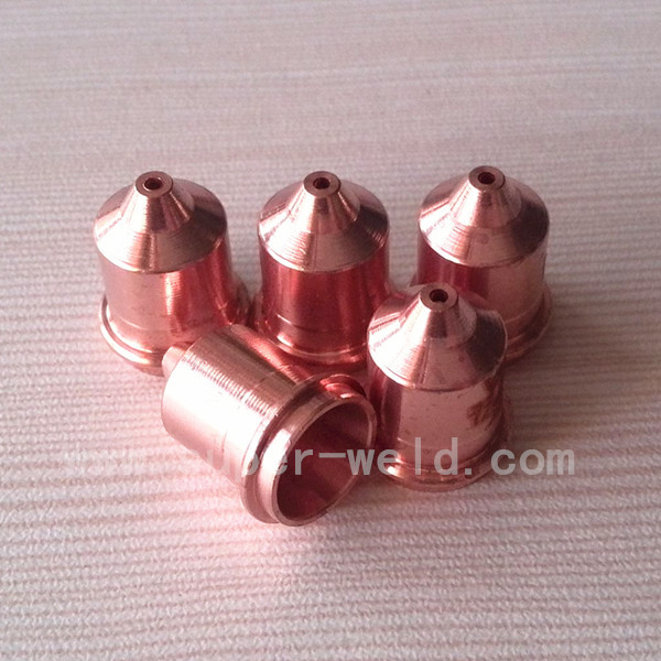 220671 Nozzle 45A 50pcs per lot Plasma Consumable for 45A Plasma Cutting