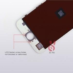 Image 5 - 10 ピース/ロット品質aaa iphone 6 lcdディスプレイタッチスクリーンデジタイザアセンブリの交換液晶pantalla 4.7 送料無料dhl