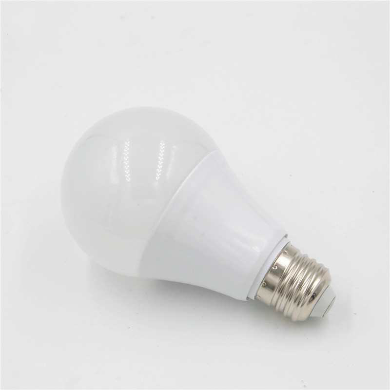 4pcs Lot E27 E26 Led Bulb Single Color For Home Living Room