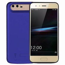 Huawei Honor 9 Battery case 6500 Mah External honor9 Backup Battery Charger Case Cover Pack Power Bank huawei honor 9 Power Case