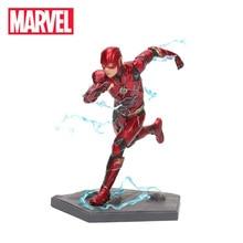 Flash Action Marvel Figure