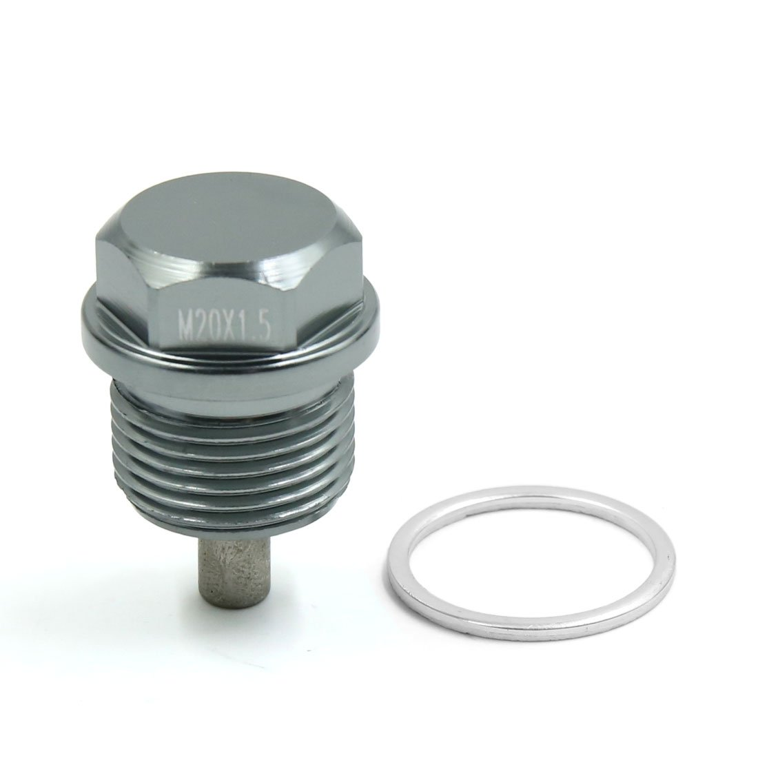 Uxcell Oil Pan Drain Bolt|Engine Compartment| |  - title=
