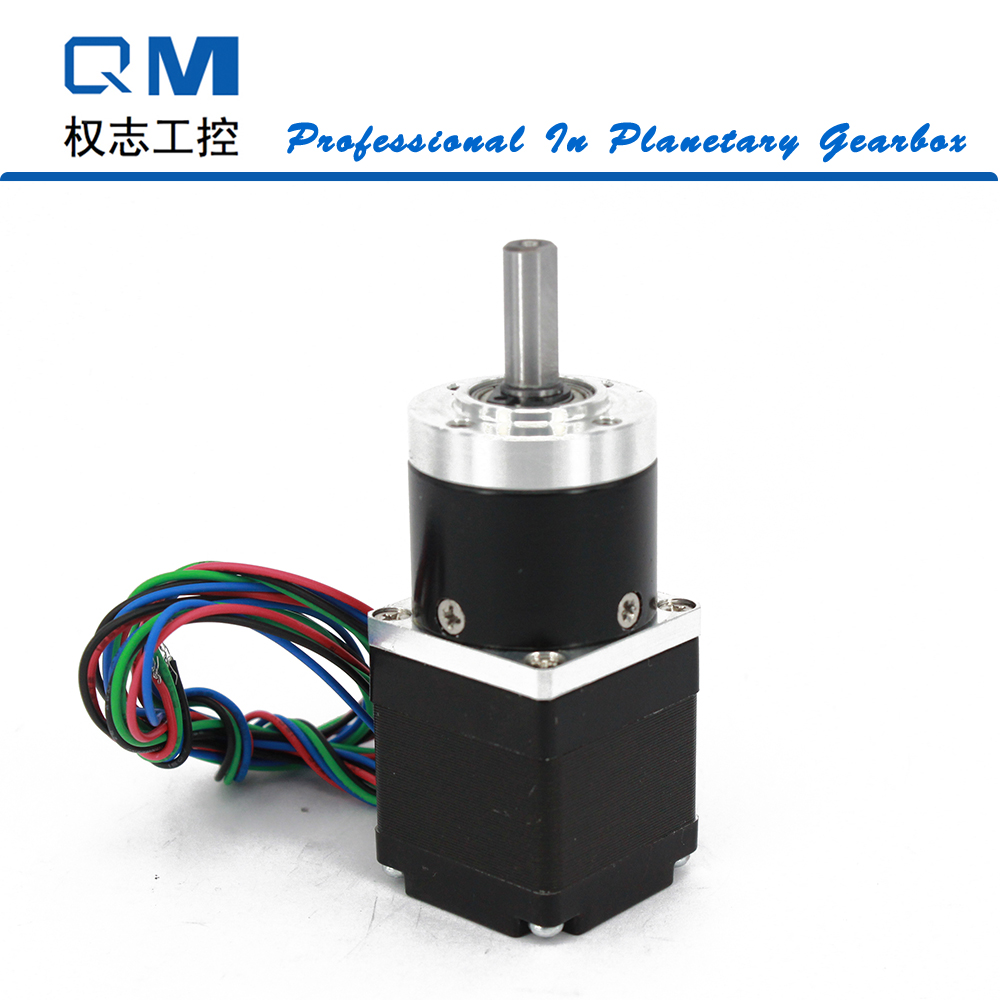 Nema 11 Planetary Reduction Gearbox Gear Ratio 3:1  Gear Stepper Motor Nema 11 30mm 4-Lead  Stepper Motor           Nema 11 Planetary Reduction Gearbox Gear Ratio 3:1  Gear Stepper Motor Nema 11 30mm 4-Lead  Stepper Motor