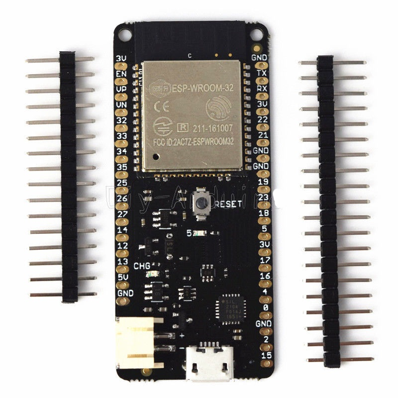 ESP32 ESP-32 ESP-32S ESP32S For WeMos Mini D1 Wifi Bluetooth Wireless Board Module Based ESP-WROOM-32 Dual Core NEW