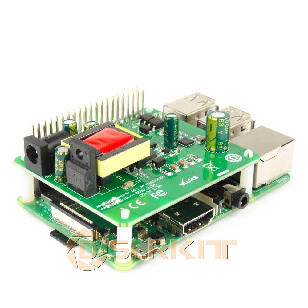 Worldwide delivery raspberry pi 4b in Adapter Of NaBaRa