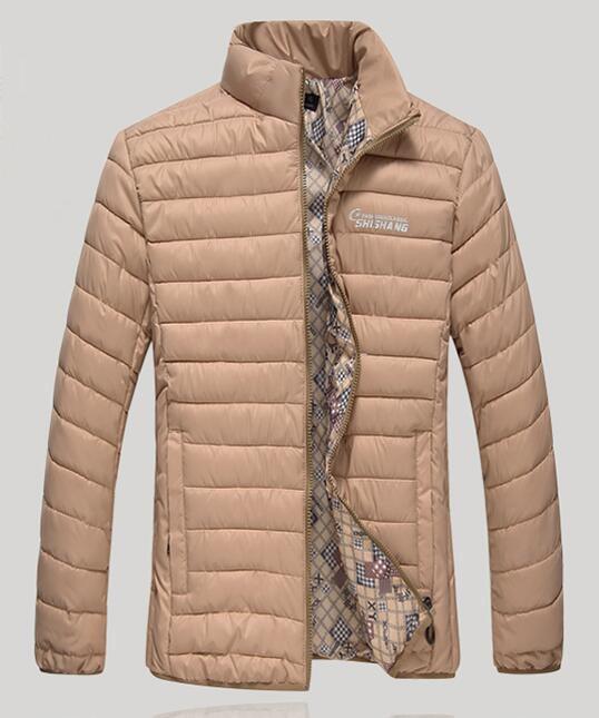 Winter Down Jacket font b Men b font 2016 Parka font b Men b font Clothing
