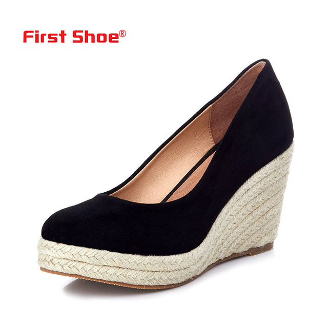 2018 Kate Princess Wedding Shoes Designer Women Pumps Sexy Lady High Heels Genuine Leather Superstar