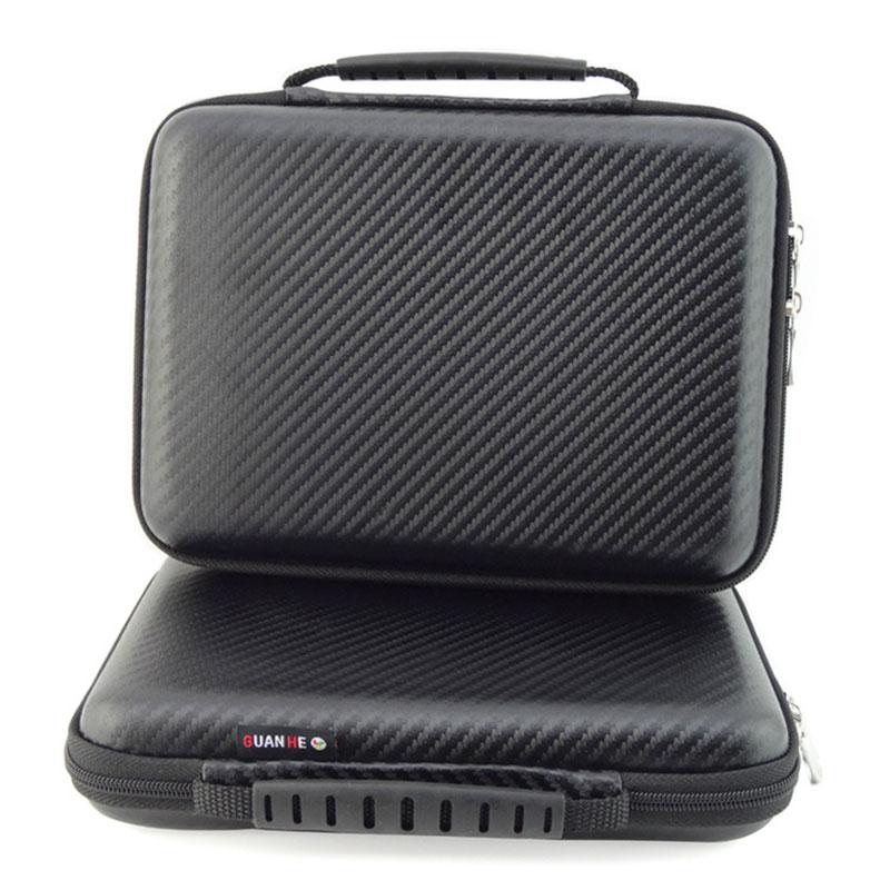 Capacități mari pentru gadget-uri electronice Accesorii pentru - Organizarea și depozitarea în casă - Fotografie 2