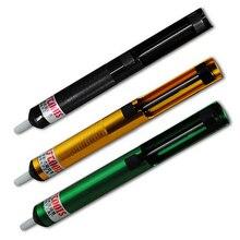 Saug-Zinn Solder Suckers Entlöten Gun Pumpe Entfernung Vakuum Löten Eisen Sauger Stift Hand Werkzeuge Entlötpumpe DIY