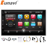 7 2 Din Android 4 4 2din New Universal Car Radio Double Car DVD Player GPS