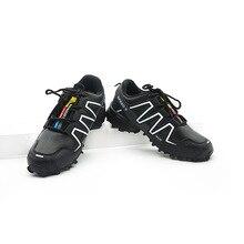 2017 Hombres Zapatos de Deporte Masculino Adulto Tenis Básica Impermeable Hombres Zapatos Casuales Altura Creciente Zapatos Para Caminar de Cuero Krasovki Presto