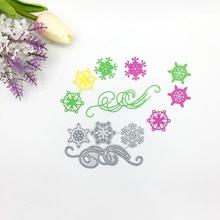 Julyarts 4Pcs Leaf Flower Metal Cutting Dies 2019 Stencil DIY Scrapbooking Photo Album Decor Embossing Cards Making Crafts