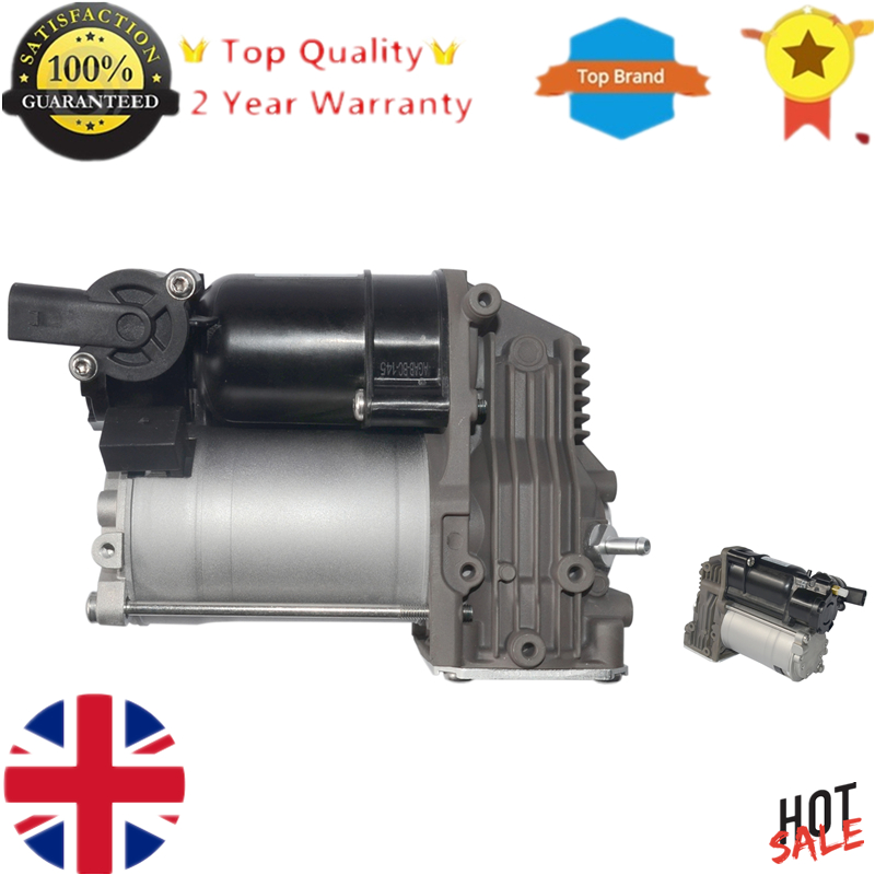 New 37206792855 37106793778, 37 20 6 792 855, 37 10 6 793 778 For BMW 5 Series E61 Air Suspension Pump Compressor