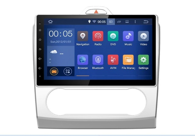2019 Новое поступление! Octa 8 Core Android 8,1 8,0 подходит для Ford FOCUS/MONDEO/S-MAX/подключения 2005 2006 2007 автомобильный DVD НАВИГАЦИЯ gps радио