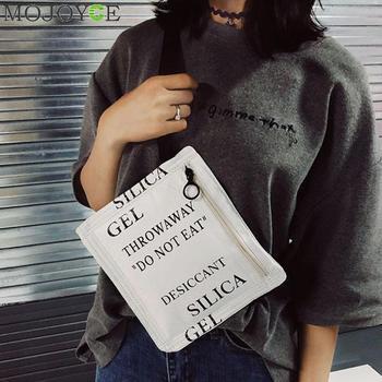 Fashion Letter Printing Desiccant Modeling Casual Shoulder Bags Ladies Tote Flap Crossbody Mini Messenger Bag Handbag Waist Bag messenger bag