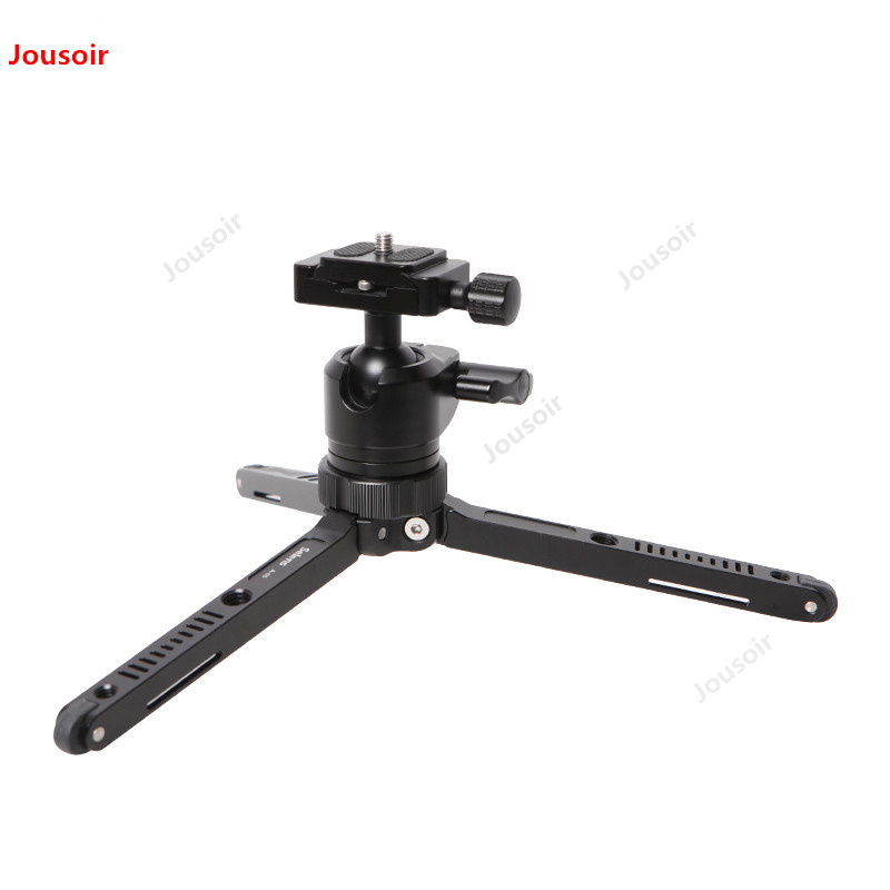 A-05 Tripod Mini SLR Photography Portable octopus mobile phone small triangle rack CD50 T07A-05 Tripod Mini SLR Photography Portable octopus mobile phone small triangle rack CD50 T07