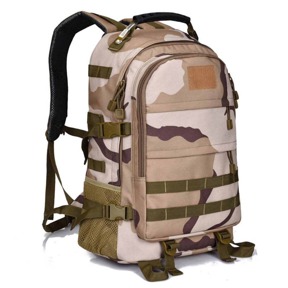 LION LOCAL grande capacité unisexe sacs à dos en plein air escalade alpinisme sacs à dos randonnée sacs à dos 38L 075