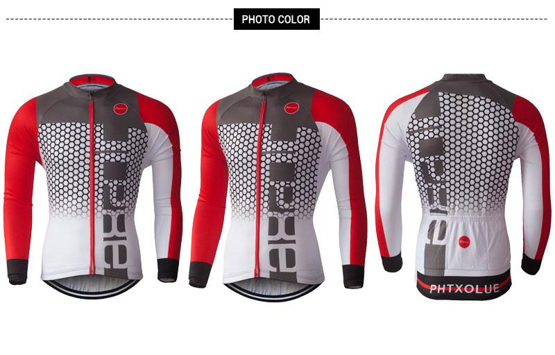 89 Cycling Clothing Men