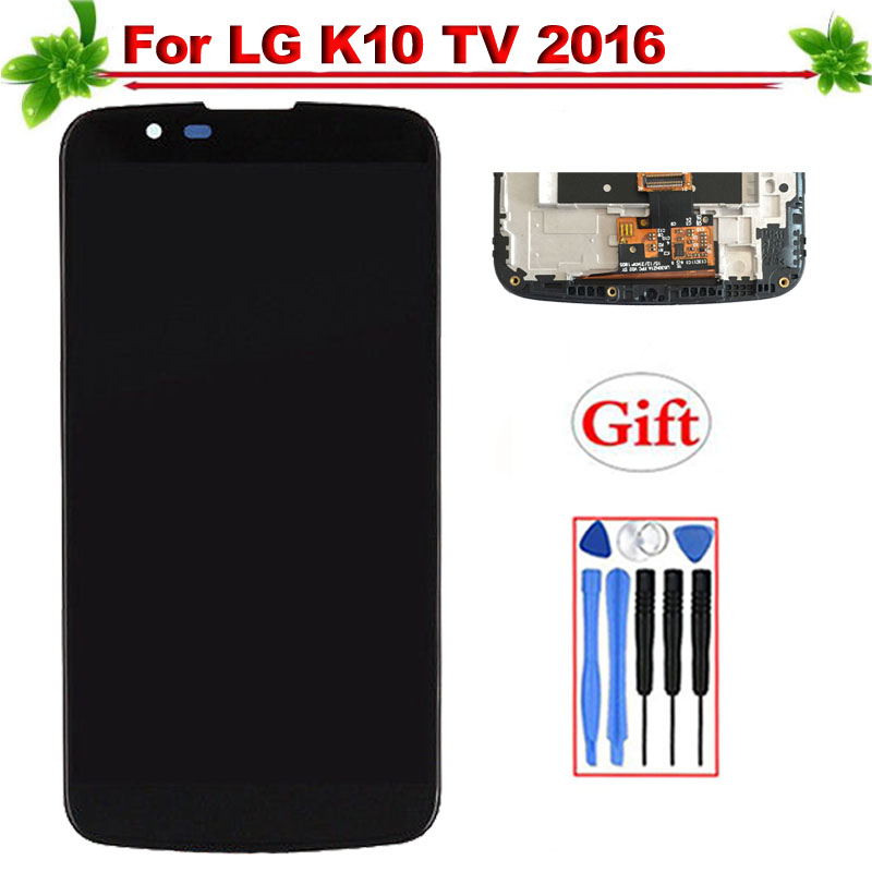 All kinds of cheap motor lg k10 2016 display in All A