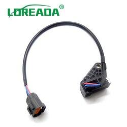 ZL01-18-221A ZL0118221A J5T27072 czujnik położenia wału korbowego dla Mazda 323 Demio Miata MX-5 MX5 J5T-27072 ZL01-18-221 FSD-18-221