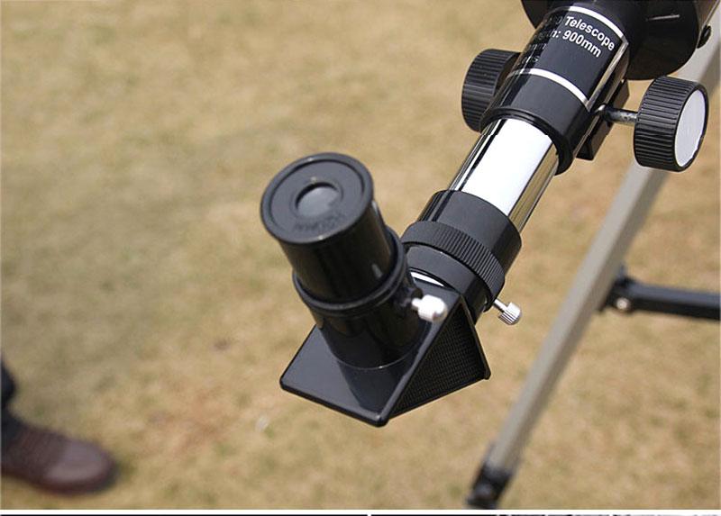 Zonebike hd kali lensa mata teleskop astronomi berkemah dengan