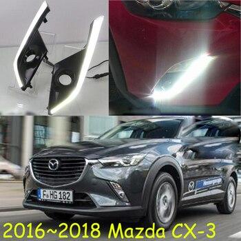 LED 2016 ~ 2018 mazd CX-3 día luz CX-3 la luz de niebla CX-3 faro; tributo. RX-7... RX-8... protegido MX-3... Miata CX-3... CX3... CX 3