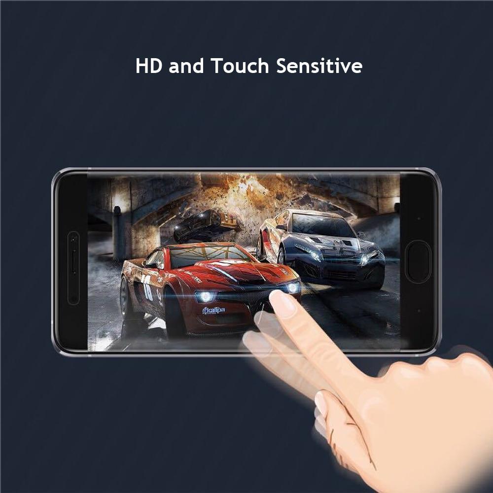 Tam əhatə dairəsi Nia qoruyucu yumşaq film Xiaomi mi6 HD üçün - Cib telefonu aksesuarları və hissələri - Fotoqrafiya 3