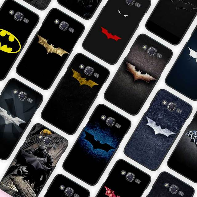 custodia j7 2017 samsung batman