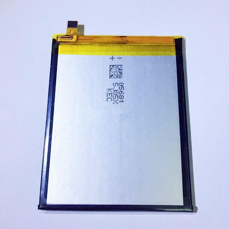 100 New High Quality 2480mAh Battery For innos D6000 BAK U366074P Cell Phone Batteries