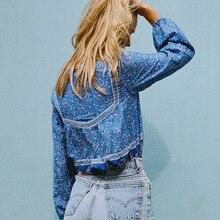 Moonlight 2018Spring Shirt Hippie