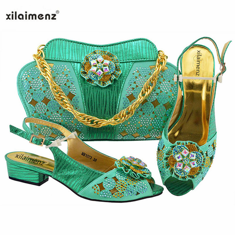MM1073 Water Green