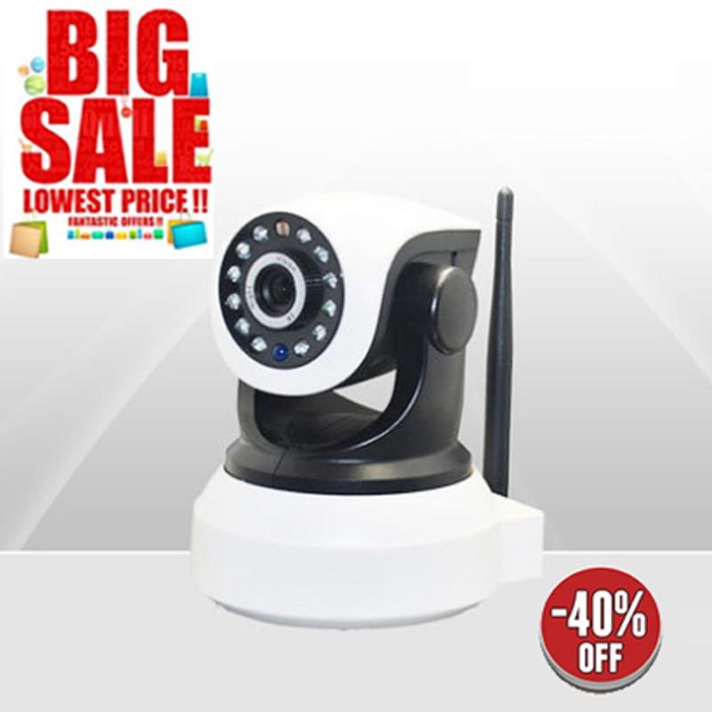 Велика продаја надзорна камера 720П ИП камера Бежична 3.6мм ИР ноћна визија П2П Подршка ТФ Мицро СД Цард Меморија ип камера вифи