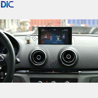 DLC Car Styling 7 Inches Android System Dual System For A3 2014 2016 Multifunction 1024 480