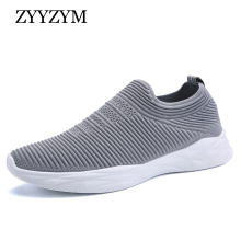 ZYYZYM Tide Brand Men Casual Shoes Spring Autumn New Arrival