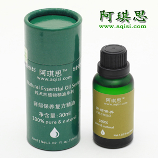 Women's kidney compound essential oil 30ml detox massage sexy yin