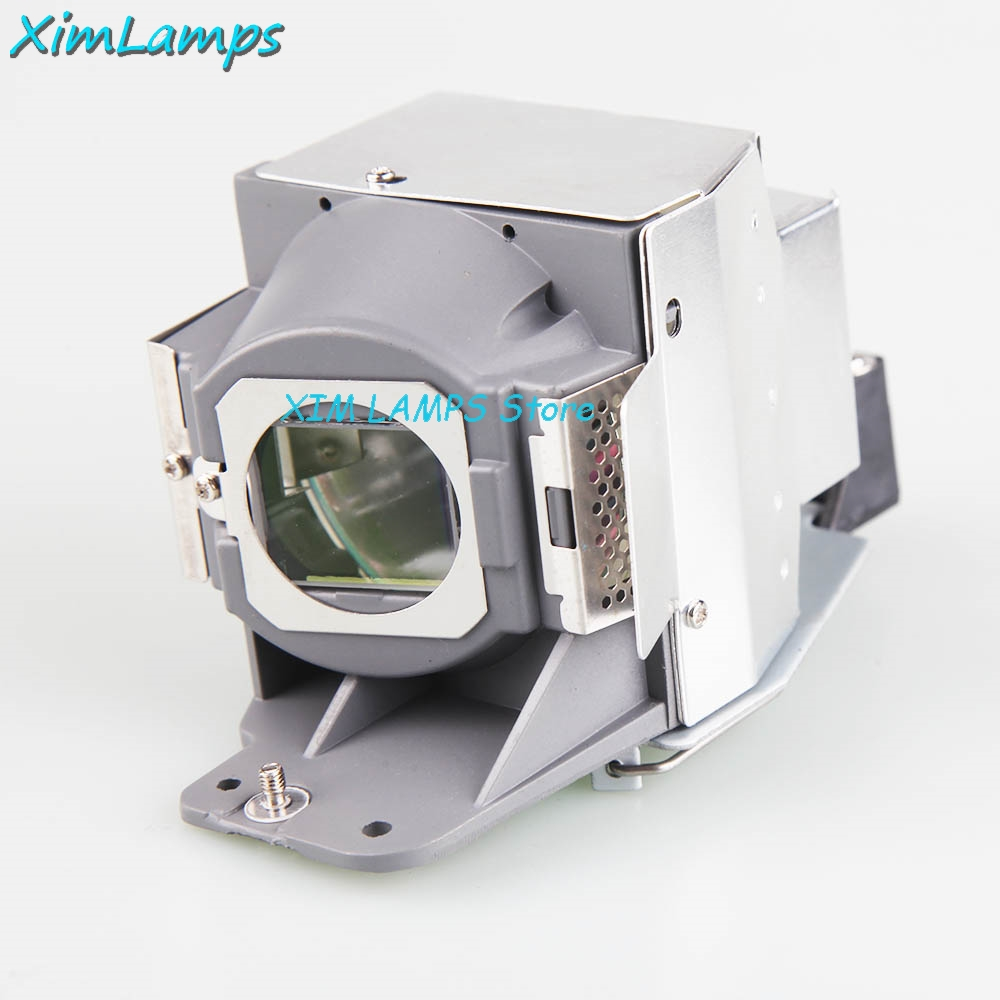 RLC-071 Compatible Projector Lamp with Housing for VIEWSONIC PJD6253 PJD6383 PJD6383s PJD6553w PJD6683w PJD6683w awo replacement projector lamp module rlc 038 compatible for viewsonic pj1173 with lamp kit