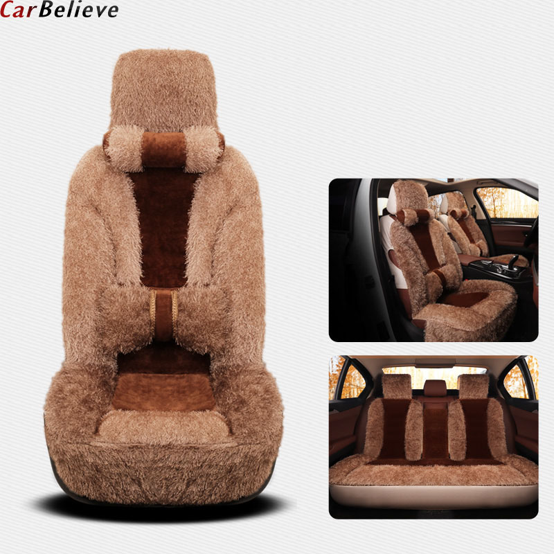 Car Believe car seat cover For ford focus 2 3 S-MAX fiesta kuga ranger accessories mondeo mk3 fusion covers for vehicle seats kayme waterproof car covers outdoor sun protection cover for car for ford mondeo focus 2 3 fiesta kuga ecosport explorer ranger