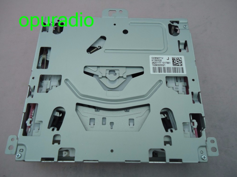 Latest Collection Of New Top Quality Kenwod Kcp9c Dxm9550 Dxm9050 Dxm9071 9072 Single Cd Mechanism Without Pcb For Vw Renault Blanpunkt Car Cd Radio Profit Small Portable Audio & Video