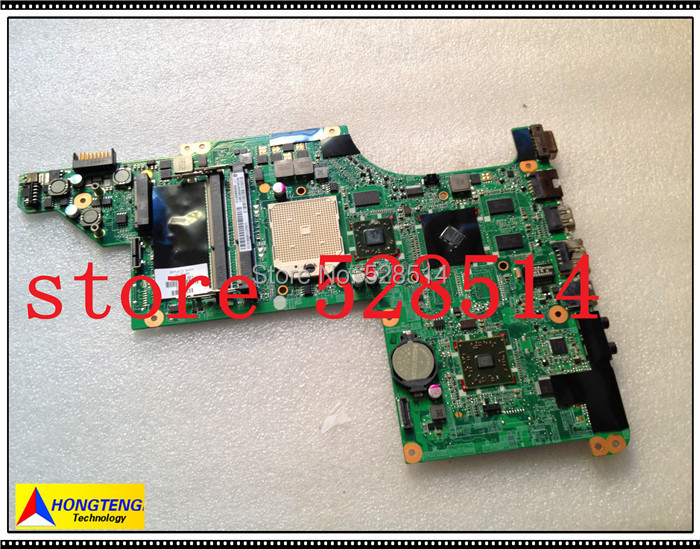 Original 595133-001 motherboard for HP dv6 dv6-3000 dv6t laptop Non- integrated  DA0LX8MB6D1 REV:D 100% Test ok case cover for kindle paperwhite 123 ebook pu leather folio flip smart sleep wake up protective case cover vintage texture