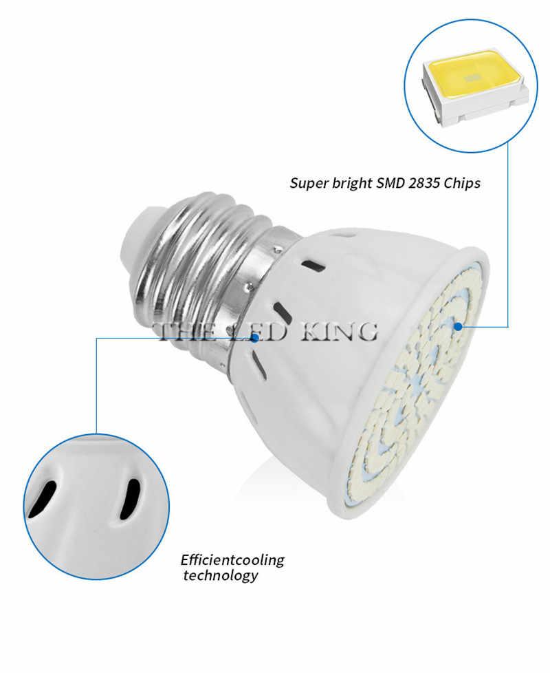 hydroponic system 2019 LED Grow Light Bulb 120W E27120 Leds Full Spectrum LED Bulb for Indoor Lighting Garden Plants Greenhouse